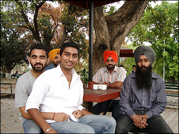 Sikhs.jpg The story is hardly new. Every few weeks, we see reports by ...