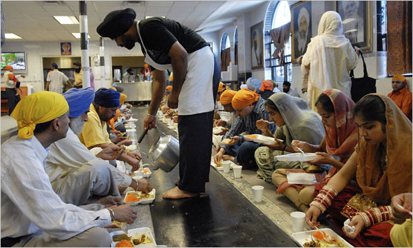 Sikhs India - Online Sikh News Channel: Fearless Sikhs Set Up A ...